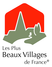 Logo plus beau village de france