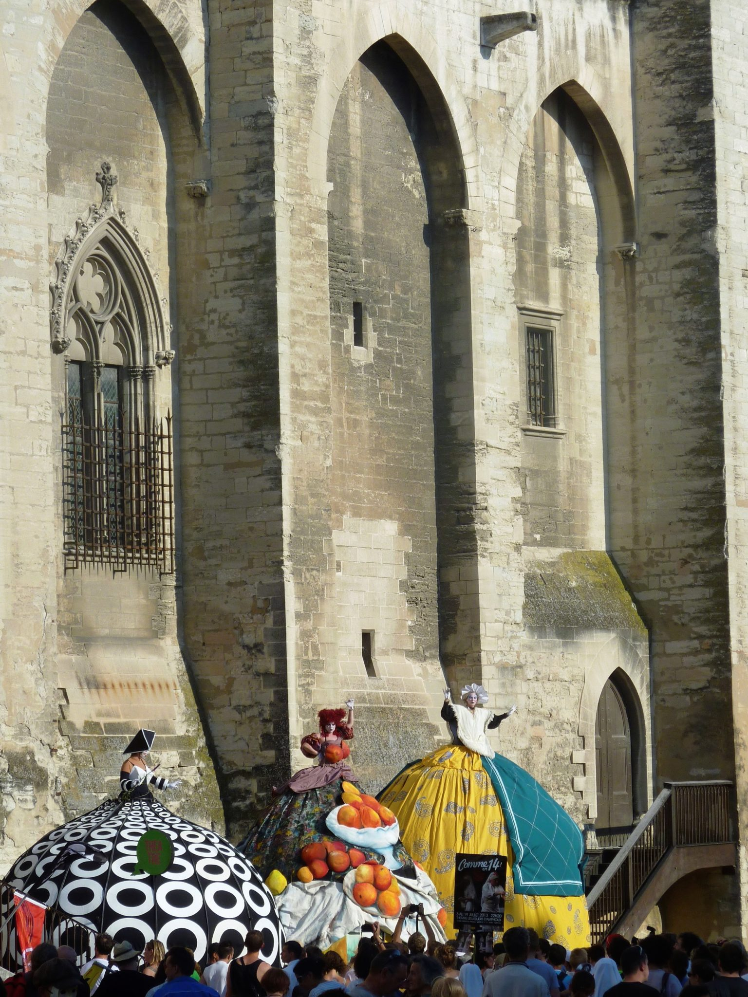 ©Ot d'Avignon