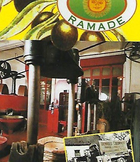 Moulin Ramade à Nyons - 0