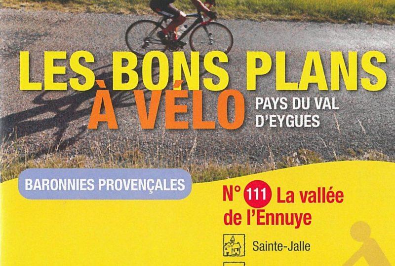 Vallée de l'Ennuyé à Sainte-Jalle - 0