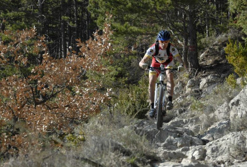 Vélo Club Nyonsais à Nyons - 1