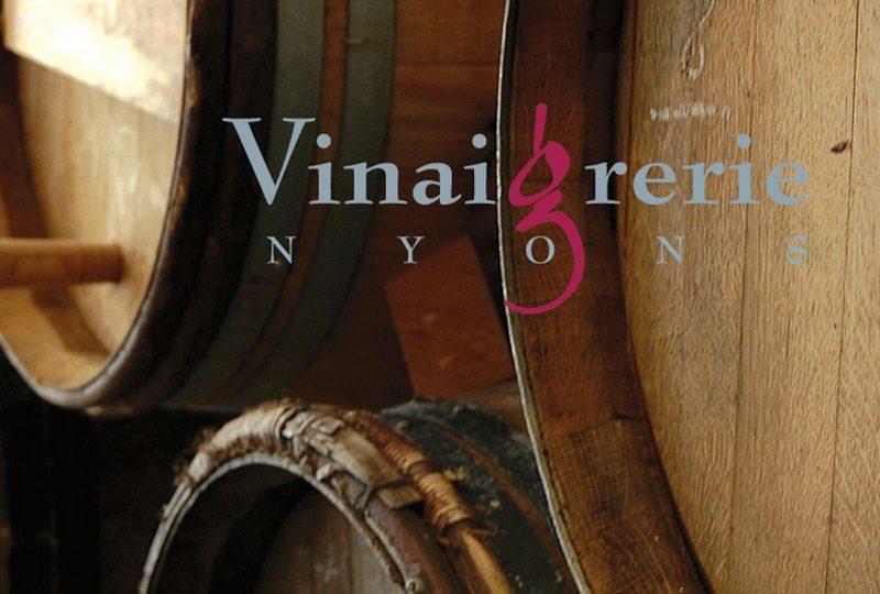 Vinaigrerie La Para à Nyons - 0