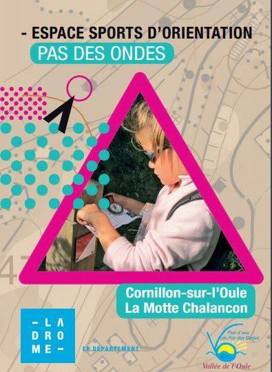 Pas des Ondes à Cornillon-sur-l'Oule - 0