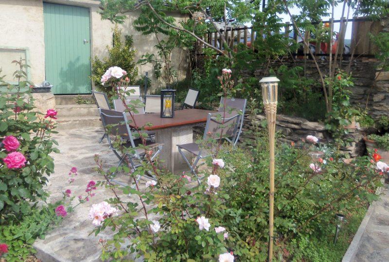 L'Oustaou des Vignes à Mollans-sur-Ouvèze - 1