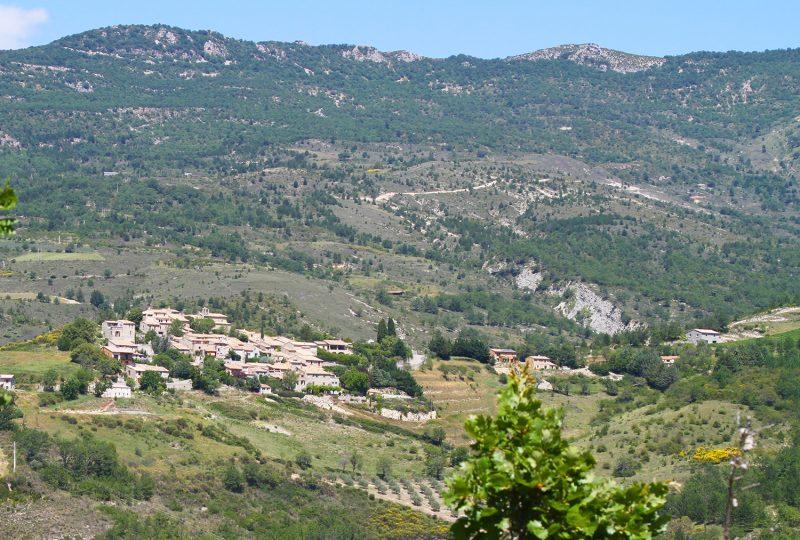 Village d'Arpavon à Arpavon - 0