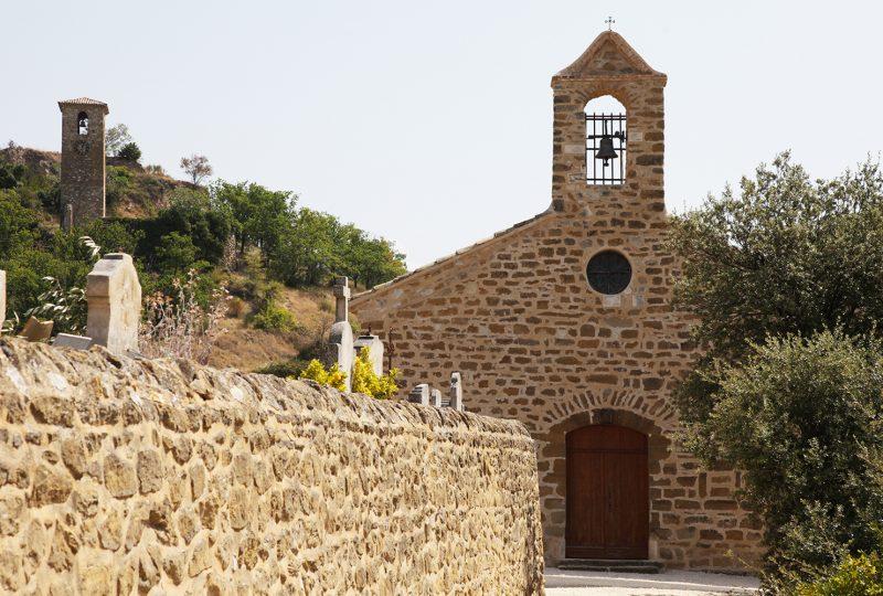 Village de Piégon à Piégon - 0