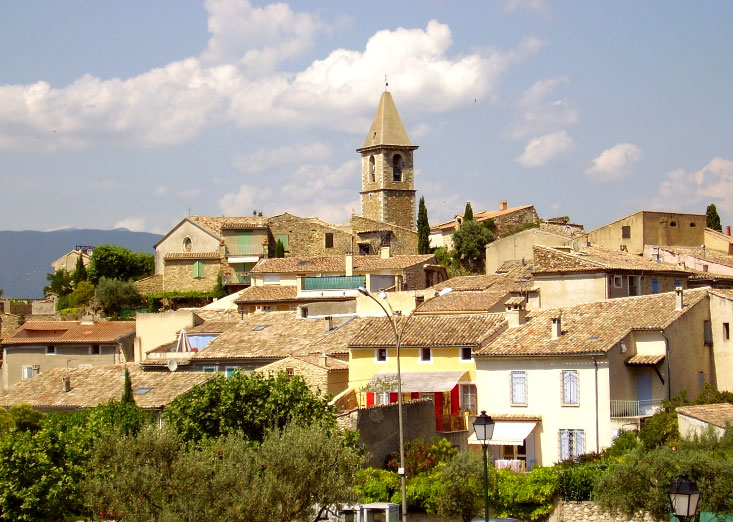 """39th """"Feast of the wines and the olive of Nyons"""" in Mirabel-aux-Baronnies à Mirabel-aux-Baronnies - 0"""