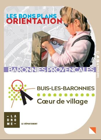 Coeur de Village à Buis-les-Baronnies - 0