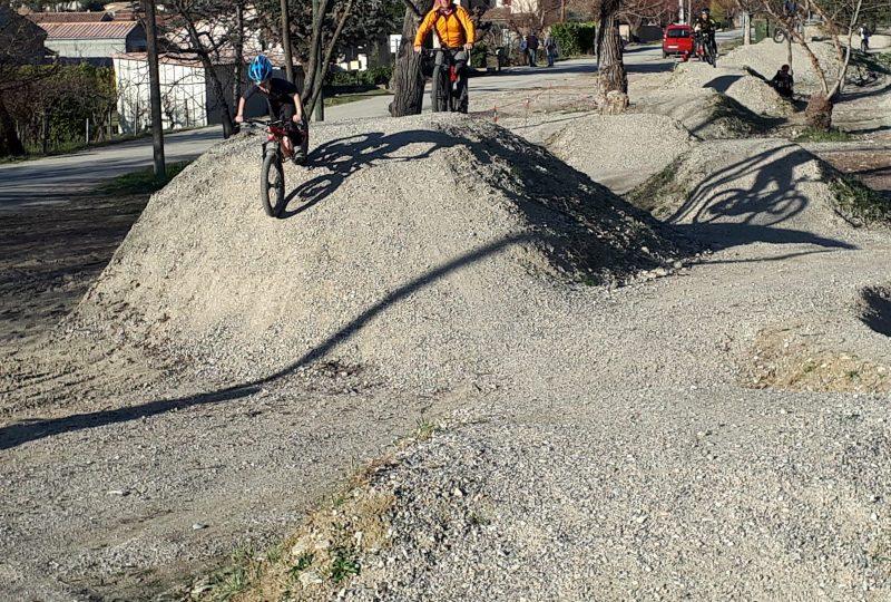 Bike Park à Buis-les-Baronnies - 0