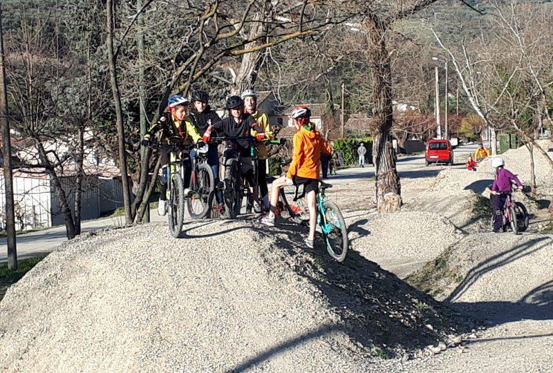 Bike Park à Buis-les-Baronnies - 1