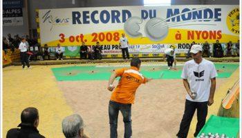 Centre Régional de Boule Sportive