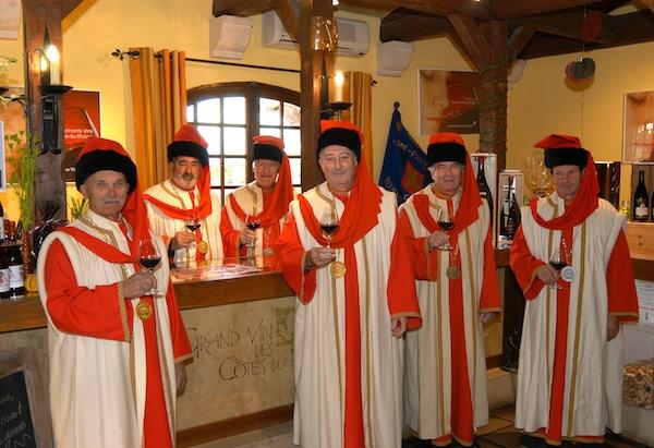 Les Vignerons de Valleon – Cave de St Pantaléon à Saint-Pantaléon-les-Vignes - 1