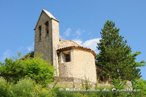 Eglise Sainte Marie Madeleine à Cornillac - 0
