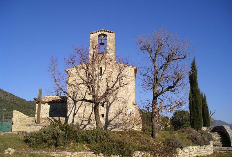 Notre-Dame des Aspirants à La Penne-sur-l'Ouvèze - 0