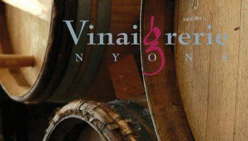 Vinaigrerie de Nyons