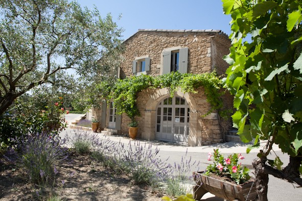 Domaine de Montine – Vignerons à Grignan - 0