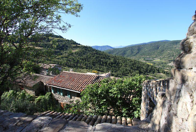 Village d'Arpavon à Arpavon - 1