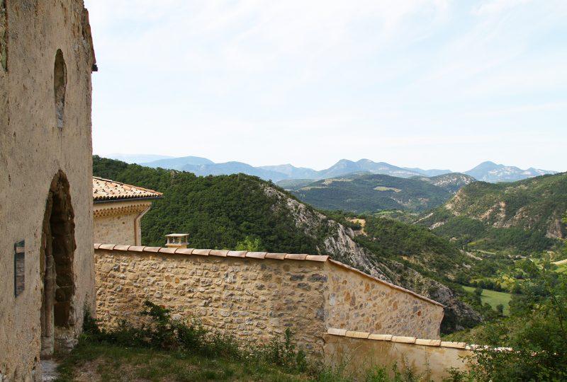 Village de Chaudebonne à Chaudebonne - 1
