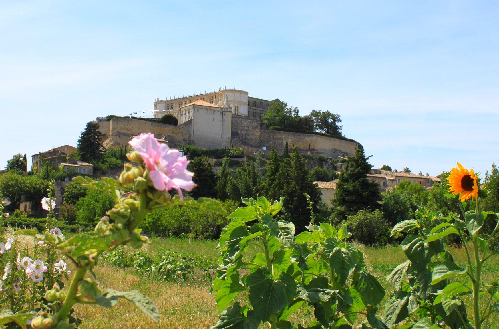 © La Drôme provençale