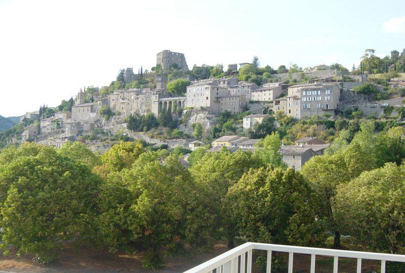 13 fontaine du Jas-Mr Rochart à Montbrun-les-Bains - 0