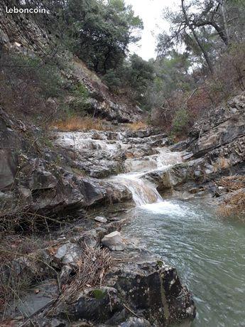 Bushcraft Nature Survie à Nyons - 4