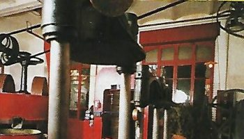 Moulin Ramade à Nyons