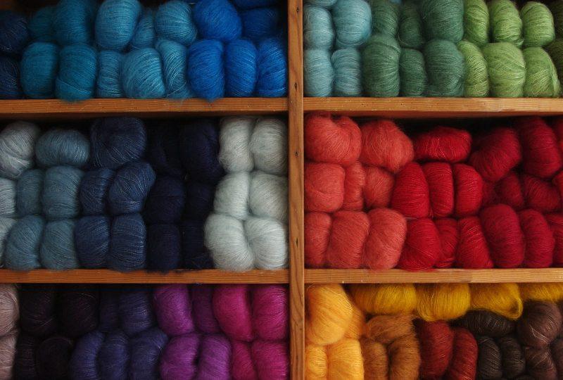 L'Atelier Mohair à Nyons - 4