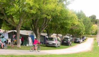 Camping Municipal de St Maurice sur Eygues
