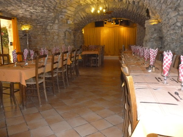 Le Saint-Victor à Mirabel-aux-Baronnies - 2