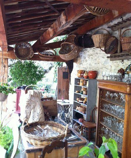 Galerie du Pontias à Nyons - 1
