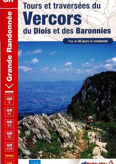 Le GRP Tour des Baronnies à Buis-les-Baronnies - 0