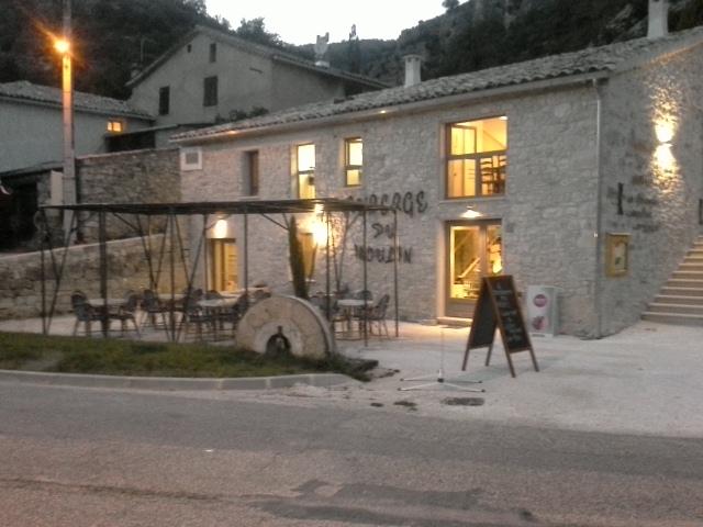 Auberge du Moulin à Vercoiran - 0