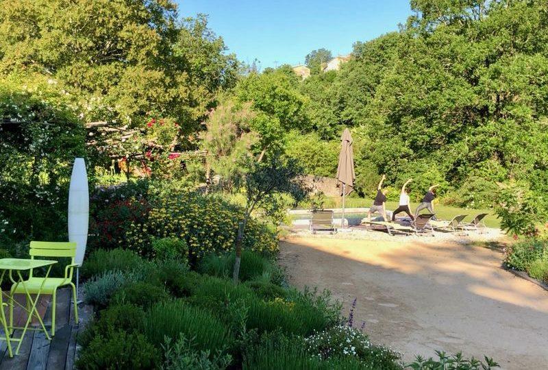 Parc Naturel Régional des Baronnies provençales à Sahune - 0