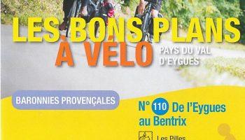 Les bons plan à vélo