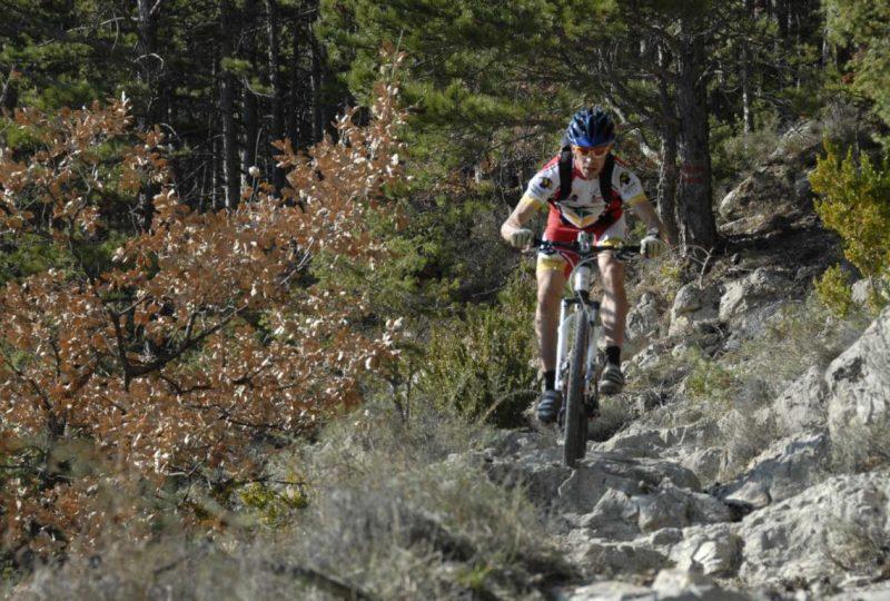 Les activités du Vélo Club Nyonsais à Nyons - 1