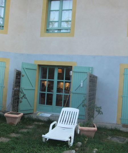 Villa d'Aulan – Mme Bérard à Montbrun-les-Bains - 4
