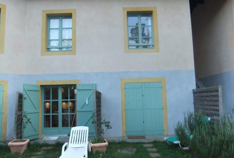 Villa d'Aulan – Mme Bérard à Montbrun-les-Bains - 0