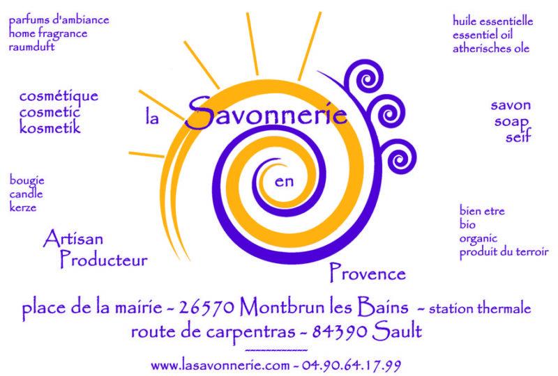 La Savonnerie en Provence à Montbrun-les-Bains - 4