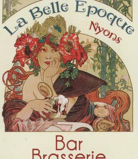 Brasserie la Belle Epoque à Nyons - 0