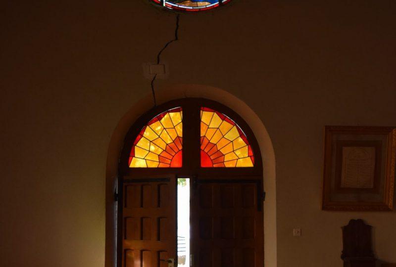 Église Saint-Blaise à Plaisians - 1