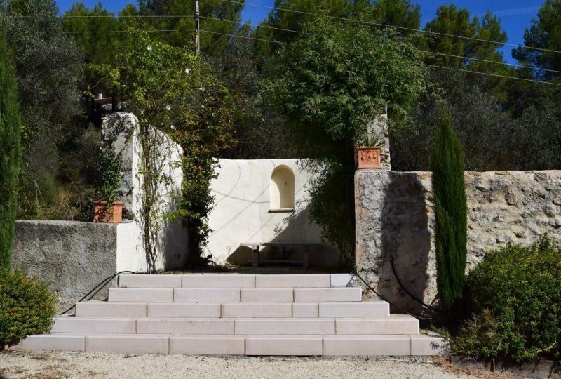 Église Saint-Marcel à Propiac - 0