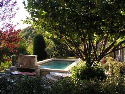Grand Vigne à Montbrun-les-Bains - 1