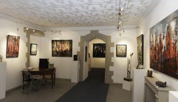 Galerie L'Art au Zénith à Nyons