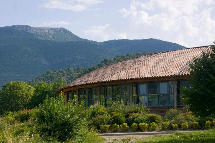 Spa thermal Valvital à Montbrun-les-Bains - 4