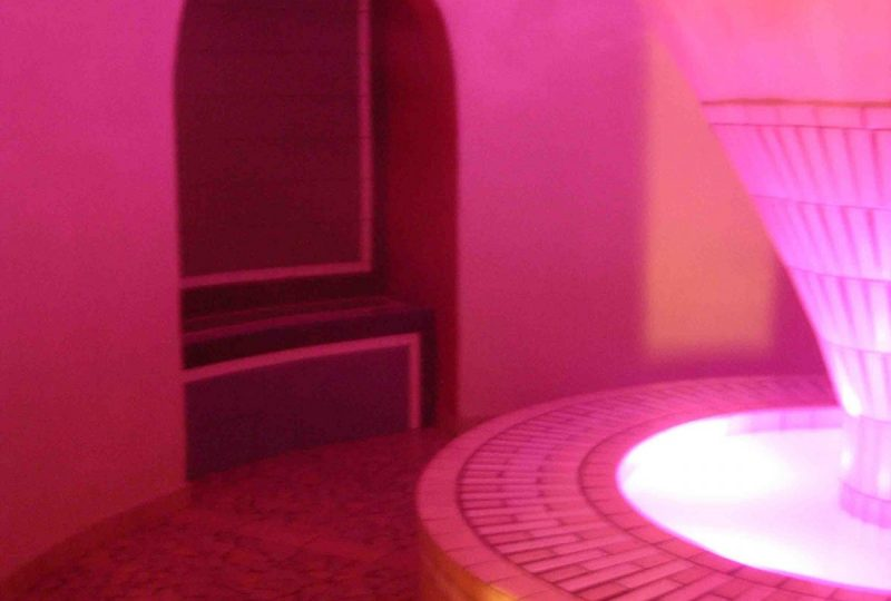 Spa thermal Valvital à Montbrun-les-Bains - 2