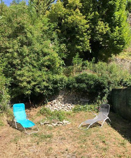 Gitournel à Montbrun-les-Bains - 1
