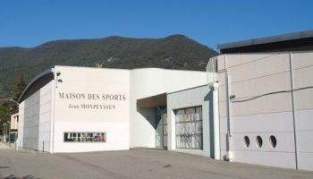 Maison des Sports Nyons