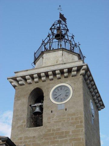 L'église Saint-Vincent de Nyons à Nyons - 0