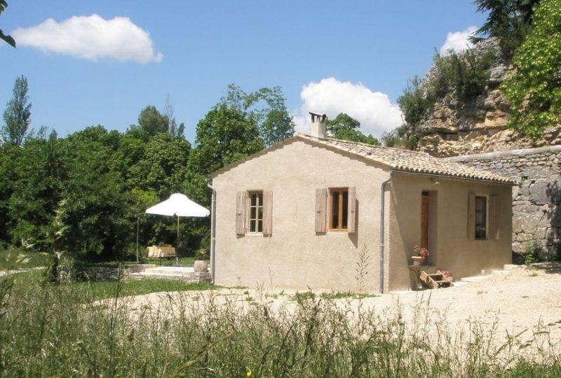 Gîte du Moulin à Montguers - 0