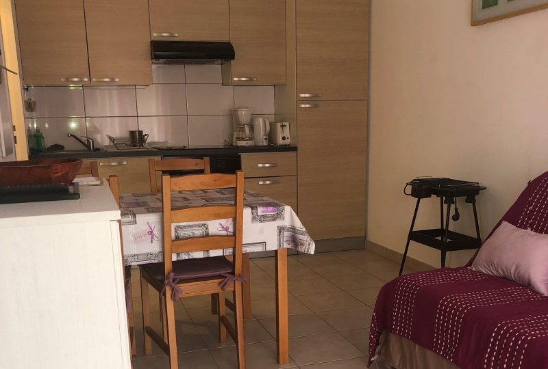 Ventoux Revitalisation -T2- Les Lavandes à Reilhanette - 2